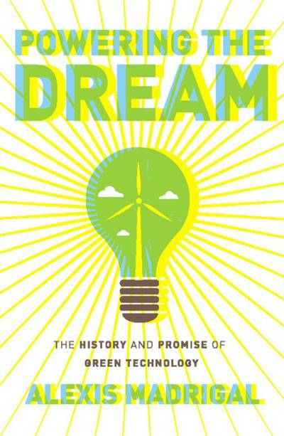 Powering the Dream