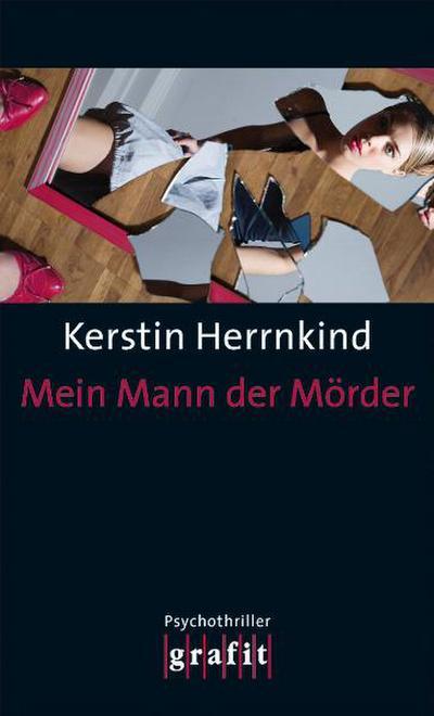 Mein Mann der Mörder   ; Deutsch;  -