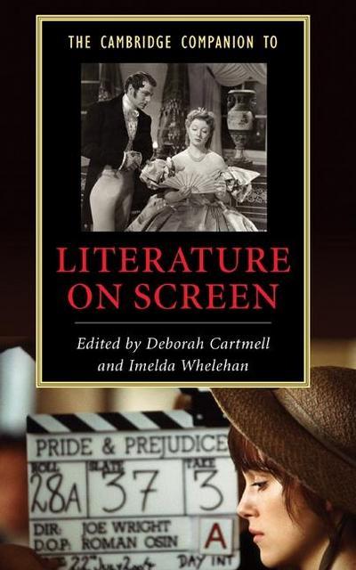 Cambridge Companion to Literature on Screen