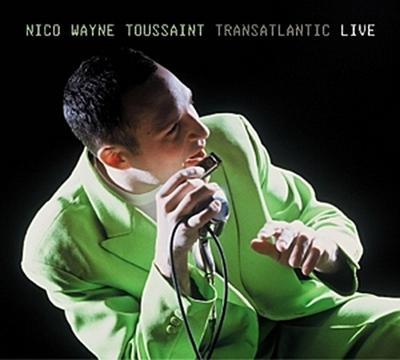Transatlantic Live