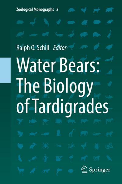 Water Bears: The Biology of Tardigrades