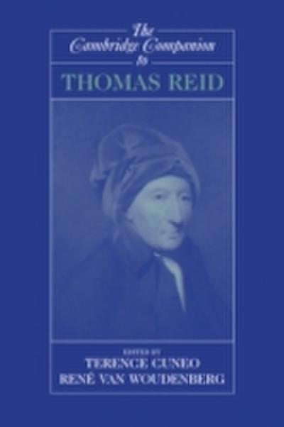 Cambridge Companion to Thomas Reid