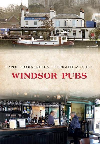 Windsor Pubs