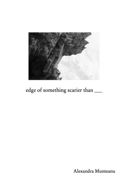 Edge of Something Scarier Than