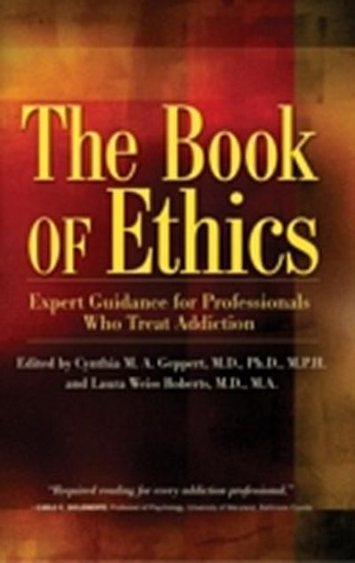 Book of Ethics
