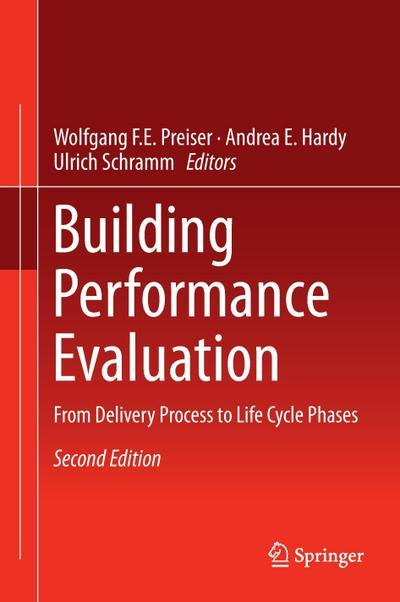Building Performance Evaluation