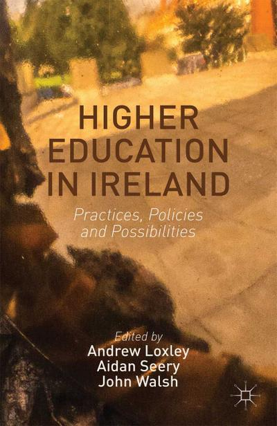 Higher Education in Ireland