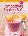 Smoothies, Shakes & Co. (Minikochbuch)
