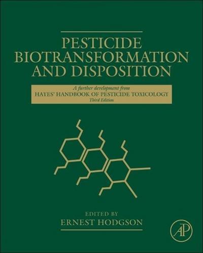 Pesticide Biotransformation and Disposition