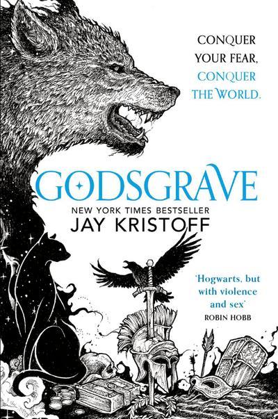 Nevernight - Godsgrave
