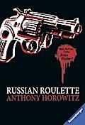 Alex Rider, Band 10: Russian Roulette; RTB - Alex Rider; Übers. v. Ströle, Wolfram; Deutsch