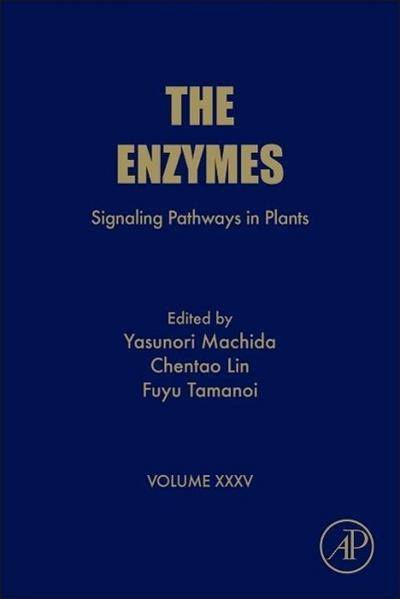 Signaling Pathways in Plants