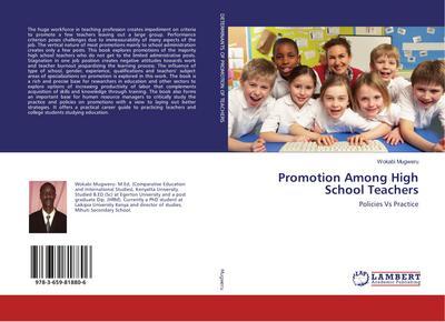 Promotion Among High School Teachers