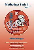 Mathetiger Basic 1 Version 2.0. CD-ROM. Bayer ...