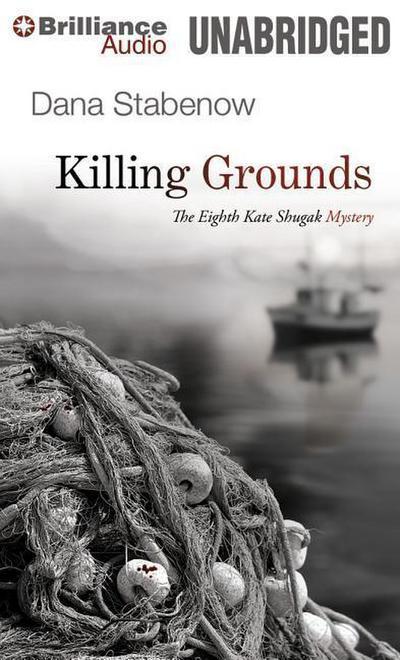 Killing Grounds
