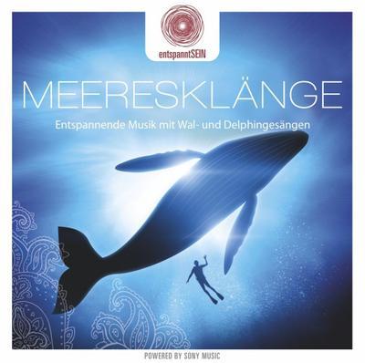Meeresklänge, 1 Audio-CD