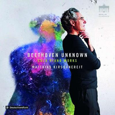 Beethoven unknown