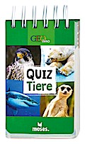 GEOlino Quiz Tiere; Deutsch