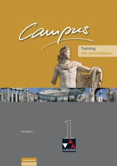 Campus Ausgabe C, Teil 1: Training mit Lernsoftware