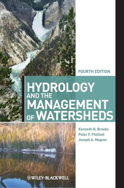 Hydrology Management Watershed