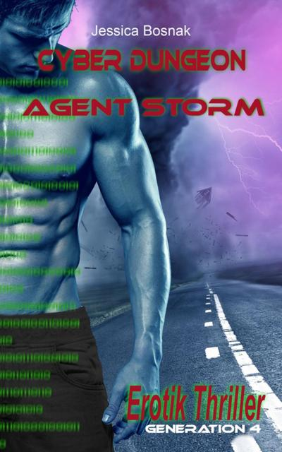 Cyber Dungeon: Agent Storm