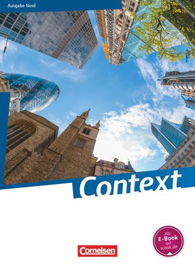 Context. Schülerbuch Nord