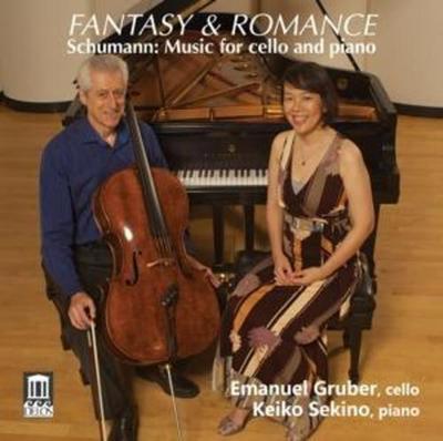 Fantasy & Romance