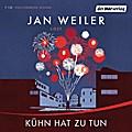 Kühn hat zu tun   ; 7 Bde/Tle; Sprecher: Weiler, Jan; Deutsch; Audio-CD ; Hörbücher
