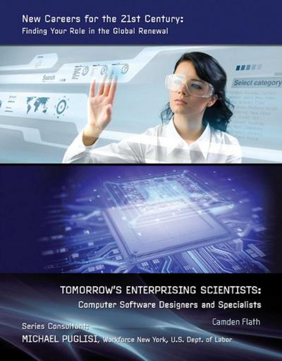 Tomorrow's Enterprising Scientists