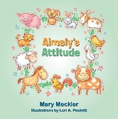 Aimsly'S Attitude