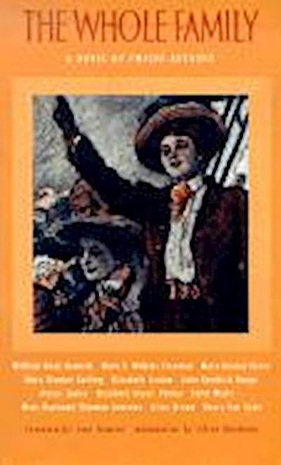 The Whole Family: A Novel by Twelve Authors - Duke University Press - Taschenbuch, Englisch, , A Novel by Twelve Authors, A Novel by Twelve Authors