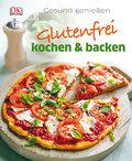 Glutenfrei kochen und backen; Gesund genießen   ; Deutsch; , über 150 Fotografien -