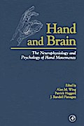 9780080532745 - Hand and Brain - The Neurophysiology and Psychology of Hand Movements - Buch