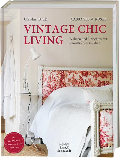 Vintage Chic Living