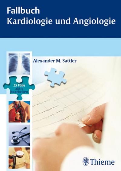 Fallbuch Kardiologie und Angiologie