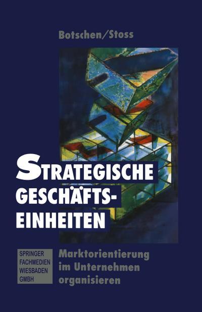 Strategischer Geschäftseinheiten