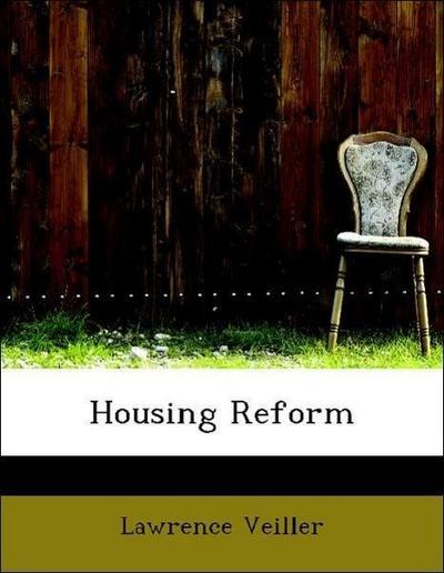 Housing Reform