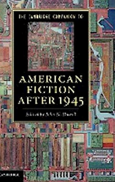 The Cambridge Companion to American Fiction After 1945