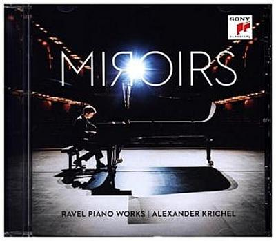 Miroirs-Ravel Piano Works