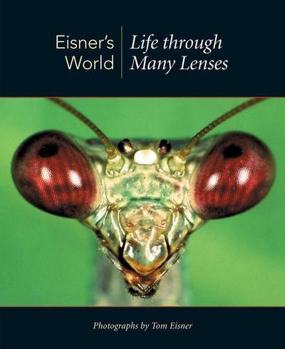 Eisner's World: Life Through Many Lenses