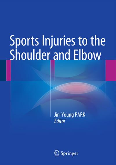 Sports Injuries to the Shoulder and Elbow
