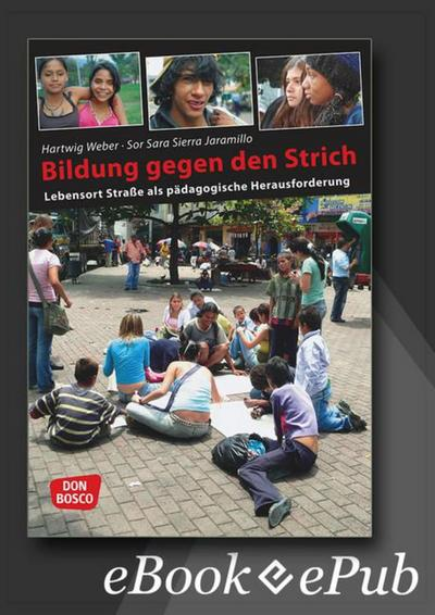 Bildung gegen den Strich - eBook