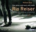 Das alles und noch viel mehr: Rio Reiser - di ...