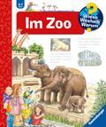Im Zoo (Wieso? Weshalb? Warum?, Band 45)