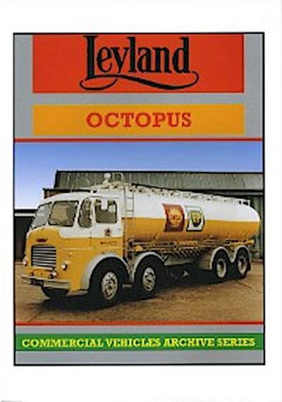 Leyland Octopus