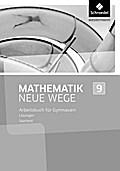 Mathematik Neue Wege SI 9. Lösungen. Saarland