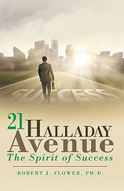 21 Halladay Avenue