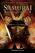 Der Ring des Himmels   ; HC - Samurai 8; Aus d. Engl. v. Ströle, Wolfram; Deutsch