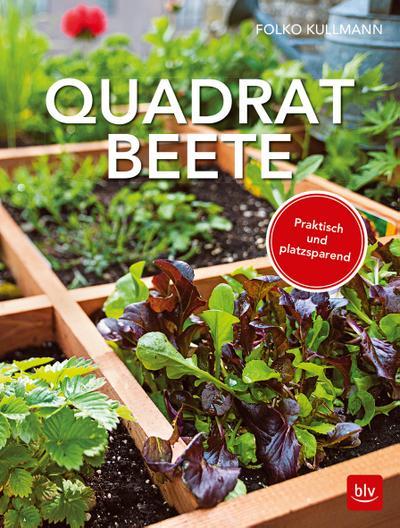 Quadratbeete