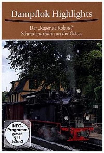 Dampf Highlights-Der Rasende Roland
